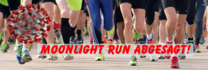 Moonlight Run 2020 abgesagt